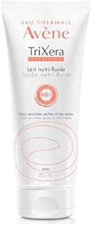 Eau Thermale Avene Trixera Nutrition Nutri-Fluid Balm, Ceramides, Very Dry, Face and Body
