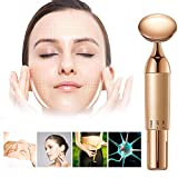 MIDMART™ Face Vibratory Massager for Instant Face Lift,Anti-Wrinkles, Skin Tightening, Eliminate Dark Circles