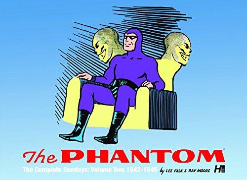 The Phantom: The Complete Sundays Vol. 2 (1943-1945)...