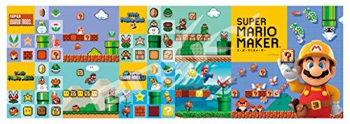 Super Mario History Jigsaw Puzzle