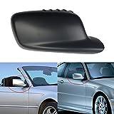 Primer Review Mirror Cover Cap For E46 E65 E66 Right Side 51167074236
