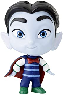Netflix Super Monsters Drac Shadows Collectible 4-inch Figure Ages 3 and Up