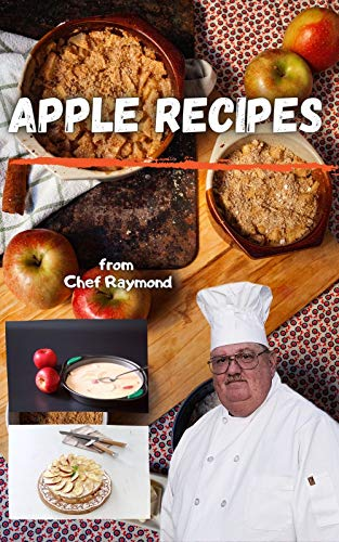 apple recipes: apple recipe book (English Edition)