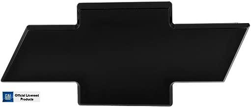 All Sales 96195K Grille Emblem - Black