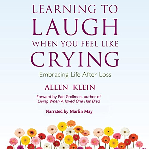 Learning to Laugh When You Feel Like Crying cover art