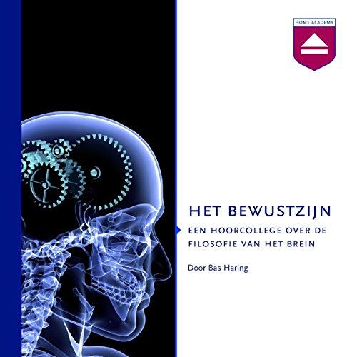 Het Bewustzijn audiobook cover art