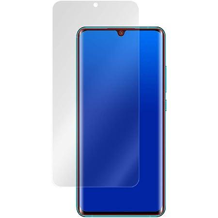 曲面対応 TPUフィルム 傷修復 衝撃吸収 Xiaomi Mi Note 10 用 液晶保護フィルム OverLay FLEX OFXIAOMIMINOTE10/F/12