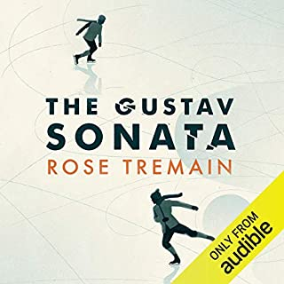 Couverture de The Gustav Sonata