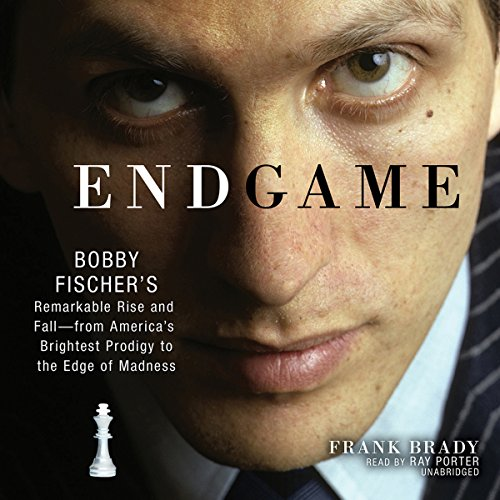 Endgame cover art