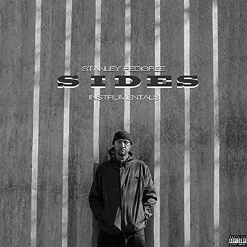 Stanley Pedigree ('Sides' Instrumentals)