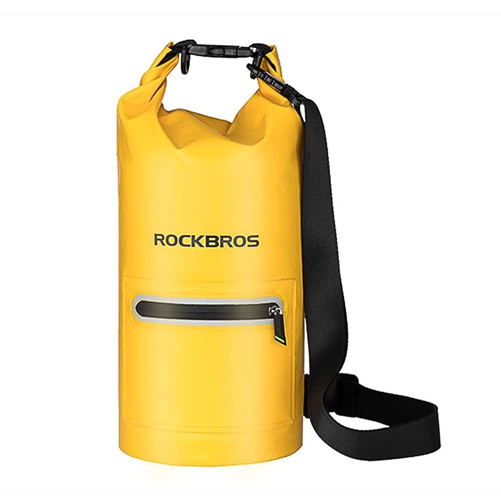 そこ化学自動的にLIXADA ドライバッグ 防水バッグ 10L/20L プール ビーチ アウトドア カヤックなど用 旅行用 収納バック 肩掛けや手提げ