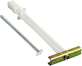 TOGGLER SNAPTOGGLE Drywall Anchor with included bolts for 0.25