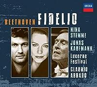 Beethoven: Fidelio by Jonas Kaufmann (2011-08-02)