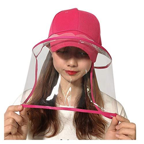 Momoxi UV-Schutz Sonnenhut weibliche...
