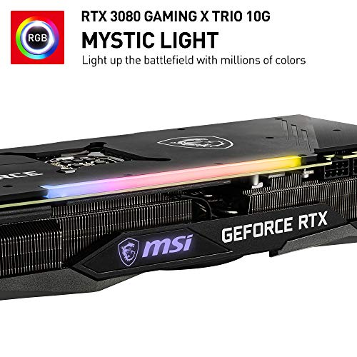 RTX 3080 vs 3090 for gamers - is twice the price worth it? 4