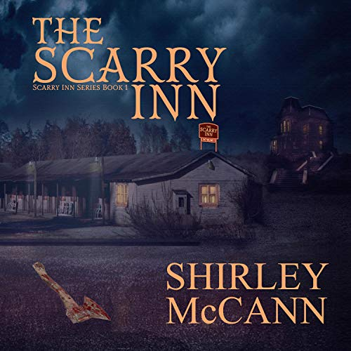 The Scarry Inn  By  cover art