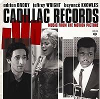 Cadillac Records by Cadillac Records (2008-12-03)