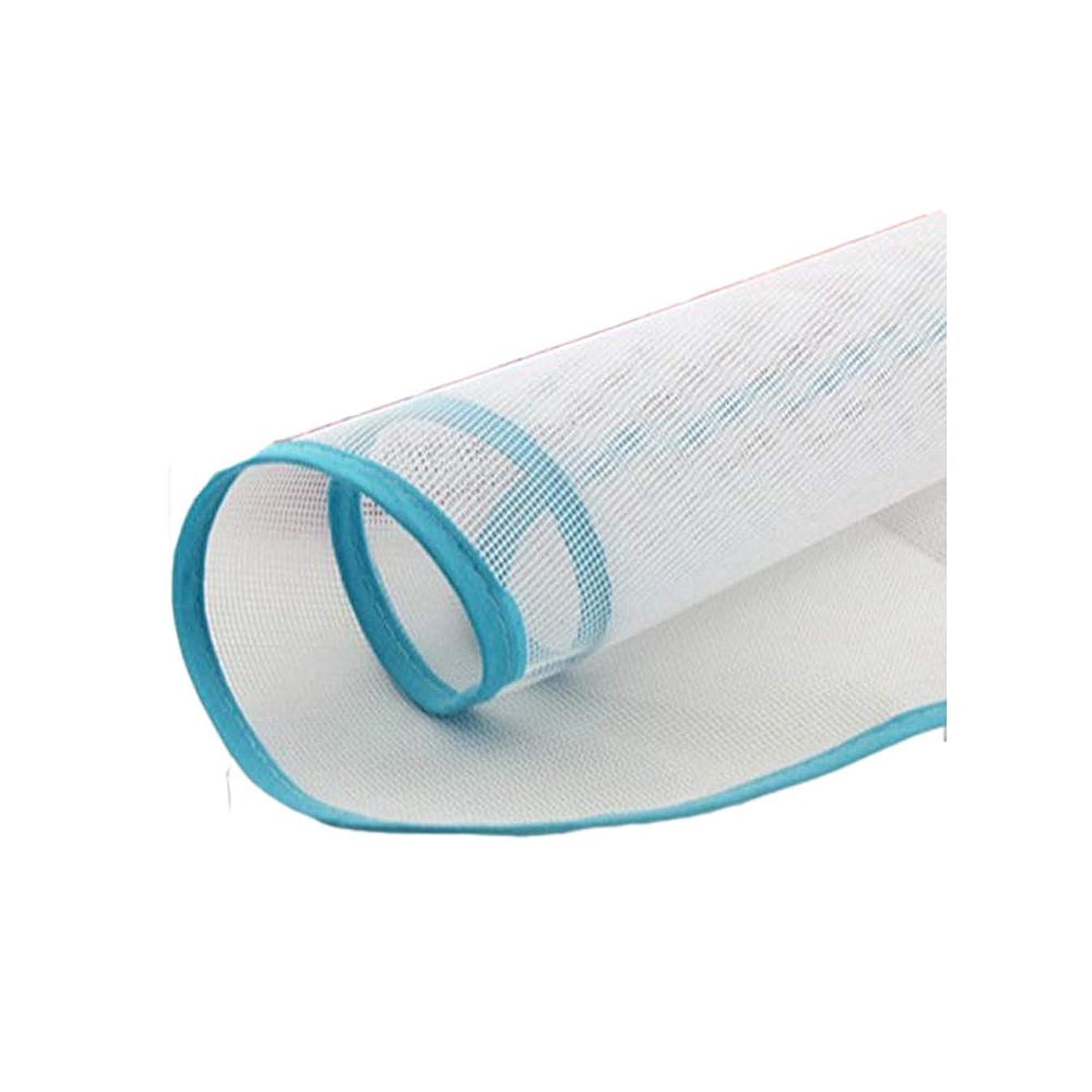 Sohapy 10 Pack Protective Ironing Scorch-Saving Mesh Pressing Pad Mesh Cloth