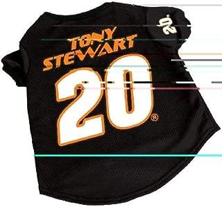 Team Colors PET JERSEY -SM TONY STEWART #20 - Small