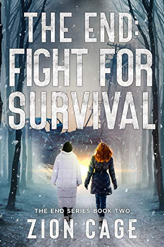 The End Fight For Survival: A Post-Apocalyptic EMP Survival Thriller (The End Series Book Two) (English Edition)