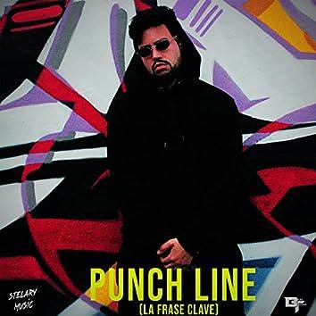 Punch Line (La Frase Clave)