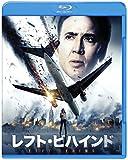 レフト・ビハインド ブルーレイ&DVD セット(初回限定生産/2枚組) [Blu-ray] image