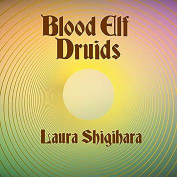 Blood Elf Druids