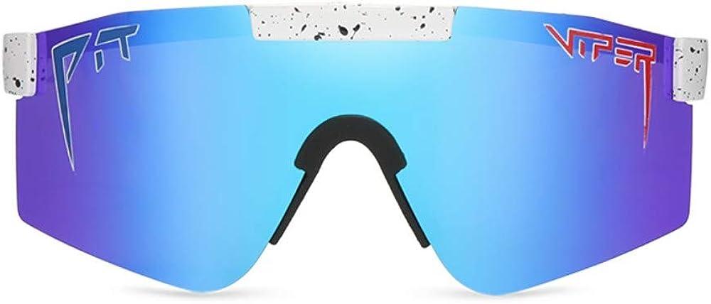 Fashion youth Pit Vipers sunglasses Polarized UV400 Cycling 定番の人気シリーズPOINT ポイント 入荷 Runn ご注文で当日配送