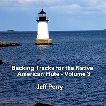 Backing Tracks for the Native American Flute Vol. 3