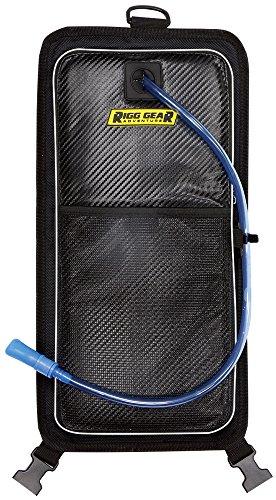 Nelson-Rigg RG-005 Black Universal UTV Hydration Bag
