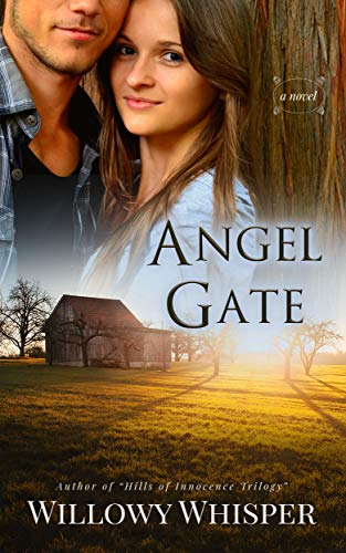 Angel Gate by [Willowy Whisper]