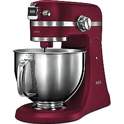 Robot de cocina AEG KM5520