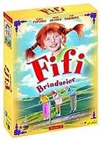 Fifi Brindacier - saison 2