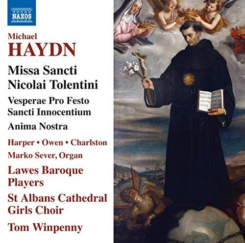 Missa Sancti Nicolai Tolentini