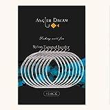 ANGLER DREAM 8 Stück geschweißte konische Vorfächer zum Fliegenfischen mit Schlaufe, 2,7 m, 0/1/2/3/4/5/6/7 x Nylon Fliegenvorfach