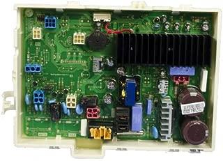 LG Electronics EBR32268014 Washing Machine Main PCB Assembly