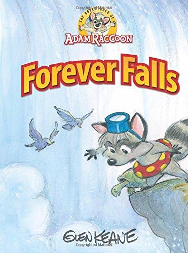 Adventures Of Adam Raccoon: Forever Falls