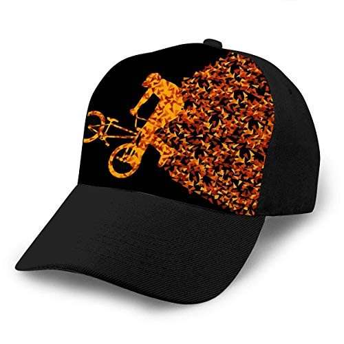Jeffrey Toynbee Cartel de Disfraz de Halloween Unisex de Sombrero clsico para Gorra de bisbol para Adultos de Fiesta