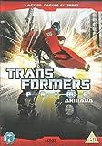 Transformers Prime [Reino Unido] [DVD]