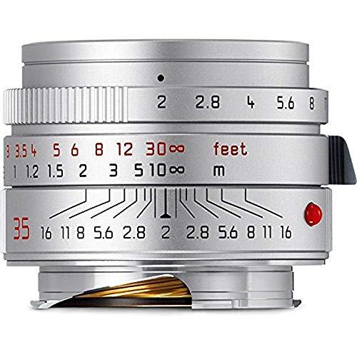 Leica 35mm f/2.0 SUMMICRON-M Aspherical Lens,...
