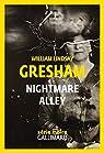 Nightmare Alley par Gresham