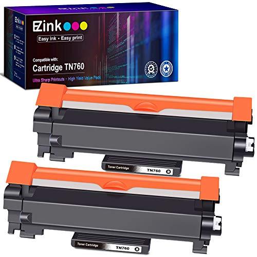 Laser Printer Drums & Toner