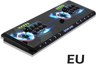 Yunt Moonlight Box' 9 1300 en 1 Consola de Juegos Arcade Compatibilidad con Videojuegos Full HD,2 Jugadores