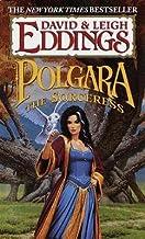Polgara the Sorceress[MALLOREON #06 POLGARA SORCERES][Mass Market Paperback]
