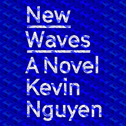 New Waves  By  cover art