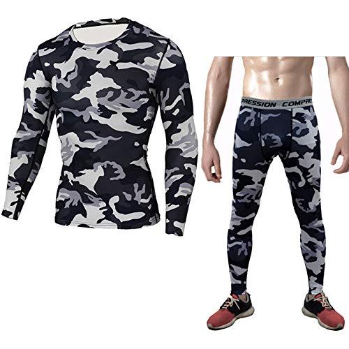 BUZHIDAO Herren Sportbekleidung ...