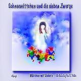 Schneewittchen und die sieben Zwerge - Märchen nach Gebr. Grimm mit Liedern und Musik