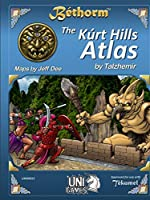 Kurt Hills Atlas Softcover