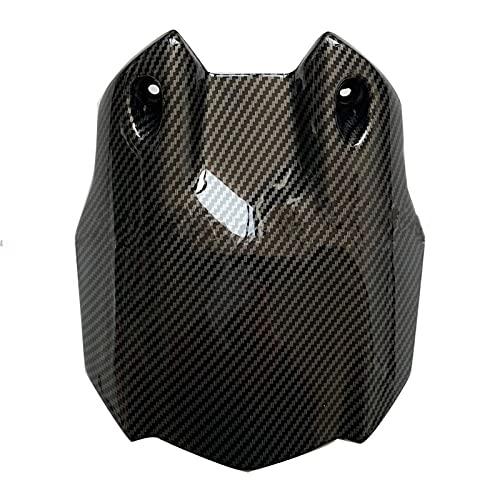 Bonkers Guardabarros de la Motocicleta Motorcycle Trasero Fender Mudguard para YA-MA-HA YZFR1 YZF R1 YZF-R1 2015 2016 2017 2017 2017 2019 Accesorios de motocicletaRR (Color : Negro)