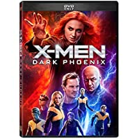 X-Men: Dark Phoenix [Edizione: Stati Uniti] [Italia] [DVD]